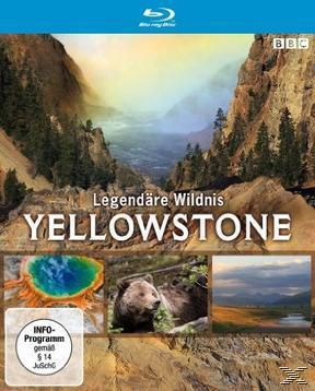Yellowstone - Legendäre Wildnis, Bbc