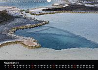 Yellowstone Wonderland (Wall Calendar 2019 DIN A3 Landscape) - Produktdetailbild 11