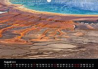 Yellowstone Wonderland (Wall Calendar 2019 DIN A3 Landscape) - Produktdetailbild 8