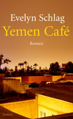 Yemen Café, Evelyn Schlag