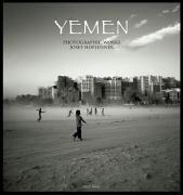 Yemen, Photographic Works, Josef Hoflehner