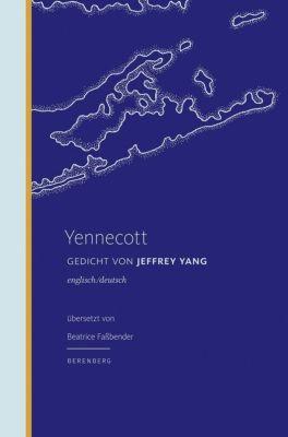 Yennecott - Jeffrey Yang |