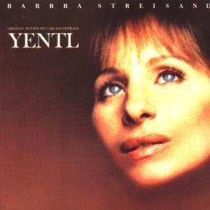 Yentl, Barbra Streisand