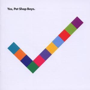Yes, Pet Shop Boys