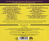 Yes Jesus Loves Me - Guitar Hymns - Produktdetailbild 1