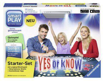 Yes or Know (Spiel), Markus Brand, Inka Brand