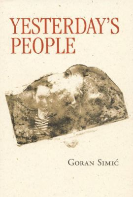 Yesterday's People, Goran Simic