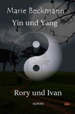 Yin und Yang - Rory und Ivan - Marie Beckmann |