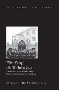 Yin-Yang Interplay, Bit-shing Abraham Chiu
