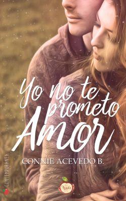 Yo no te prometo amor, Connie Acevedo B