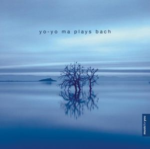 Yo-Yo Ma Plays Bach, Johann Sebastian Bach
