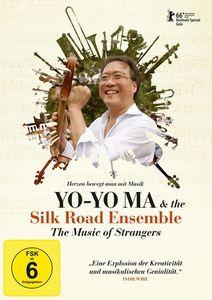 Yo Yo Ma & the Silkroad Ensemble - The Music of Strangers, Yo-yo Ma