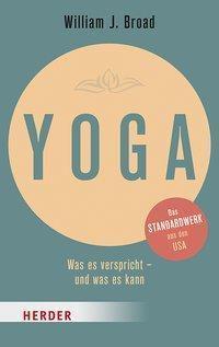 Yoga - William J. Broad |