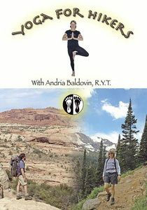 Yoga for Hikers, Yoga, Klettern