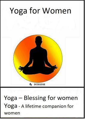 Yoga for Women, Durgesh