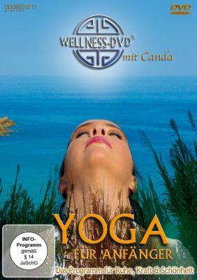 Yoga für Anfänger, Mone Rathmann