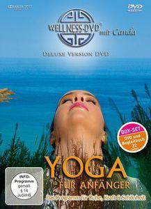 Yoga für Anfänger, Canda