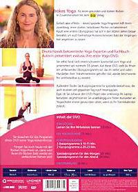 Yoga für einen gesunden und starken Rücken - Produktdetailbild 1