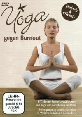 Yoga gegen Burnout, Diverse Interpreten