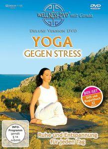 Yoga gegen Stress, Canda
