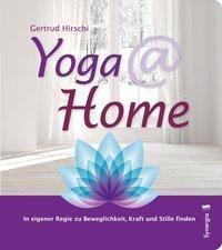 Yoga @ home - Gertrud Hirschi  