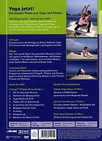 Yoga Jetzt - Produktdetailbild 1