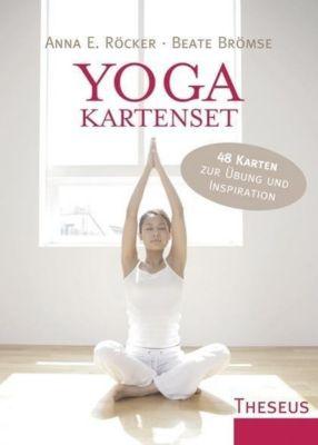yoga kartenset jetzt bei bestellen. Black Bedroom Furniture Sets. Home Design Ideas