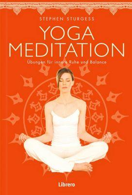 Yoga Meditation - Stephen Sturess |