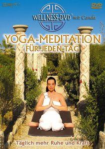Yoga-Meditation für jeden Tag, Mone Rathmann