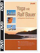 Yoga mit Ralf Bauer, Ralf Bauer