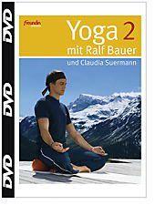 Yoga mit Ralf Bauer - Teil 2, Diverse Interpreten