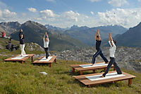 Yoga mit Ralf Bauer - Teil 2 - Produktdetailbild 3