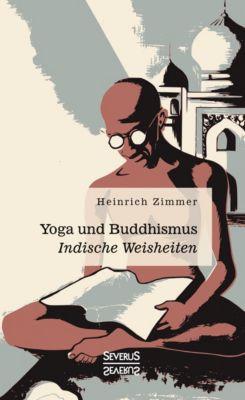 Yoga und Buddhismus, Heinrich Zimmer