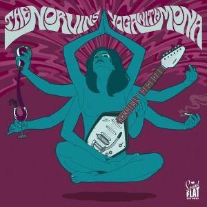 Yoga With Mona (Vinyl), The Norvins