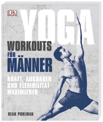 Yoga-Workouts für Männer - Dean Pohlman |