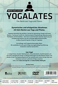 Yogalates - Produktdetailbild 1