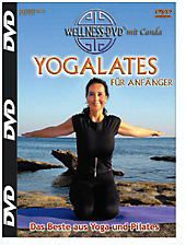 Yogalates für Anfänger - Das Beste aus Yoga und Pilates, Canda