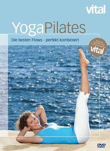 YogaPilates, Christiane Wolff