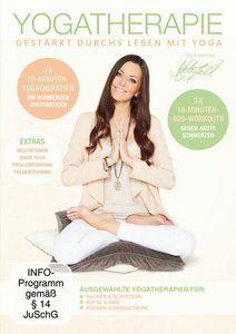 Yogatherapie, Kate Hall