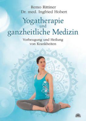 Yogatherapie und ganzheitliche Medizin -  pdf epub
