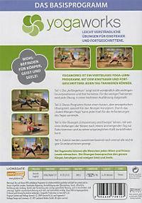 Yogaworks - Das Basisprogramm - Produktdetailbild 1