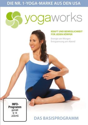 Yogaworks - Das Basisprogramm, Diverse Interpreten