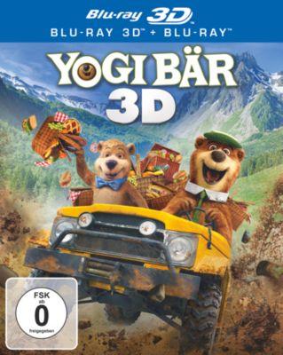 Yogi Bär - 3D-Version