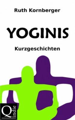Yoginis, Ruth Kornberger