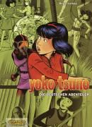 Yoko Tsuno, Die deutschen Abenteuer, Roger Leloup