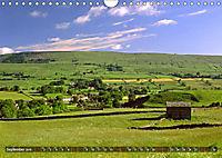 Yorkshire Dales Finest (Wall Calendar 2019 DIN A4 Landscape) - Produktdetailbild 9