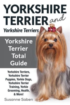 Yorkshire Terrier and Yorkshire Terriers, Susanne Saben