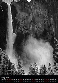Yosemite - Might And Majesty (Wall Calendar 2019 DIN A3 Portrait) - Produktdetailbild 5