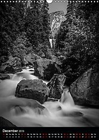 Yosemite - Might And Majesty (Wall Calendar 2019 DIN A3 Portrait) - Produktdetailbild 12