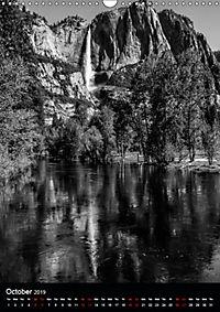 Yosemite - Might And Majesty (Wall Calendar 2019 DIN A3 Portrait) - Produktdetailbild 10